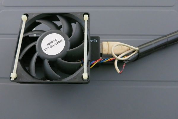 cpu fan cooling mod android pc
