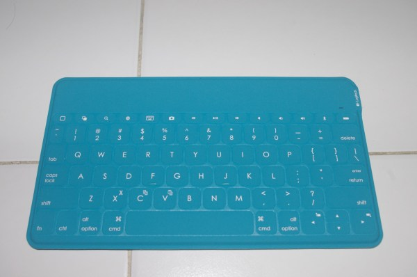 Logitech Keys to Go (4)
