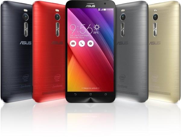 ASUS ZenFone 2 (Large)
