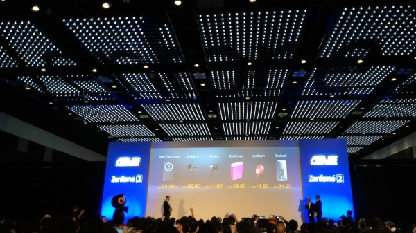 ASUS Zenfone 2 Launch - 14