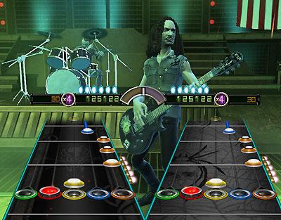 guitare-hero-metallica-screenshot