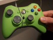 new 360 Controller