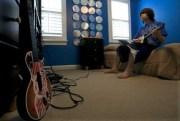 Guitar Hero Gamer