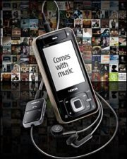 Nokia Comes With Music Comes To The UK... Only... For Now Anyway