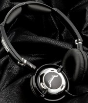 Metallica Death Magnetic Skullcandy Headphones