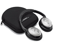 Bose QuietComfort Headphones