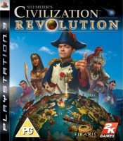 Civilization IV On PS3