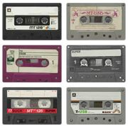 USB Mix Tapes
