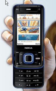 Nokia N-Gage Service Doomed?