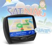 The Sat Nag System