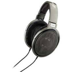 Sennheiser HD650 - Incredible audio quality