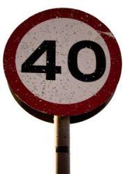 Vauxhall Speed Limit Display