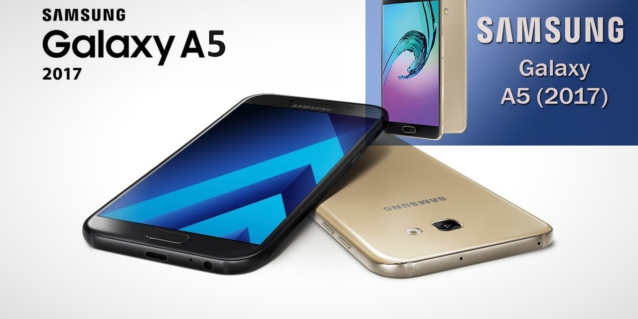 Samsung A5 2017 SM-A520F Combination Rom / Combination – Firmware