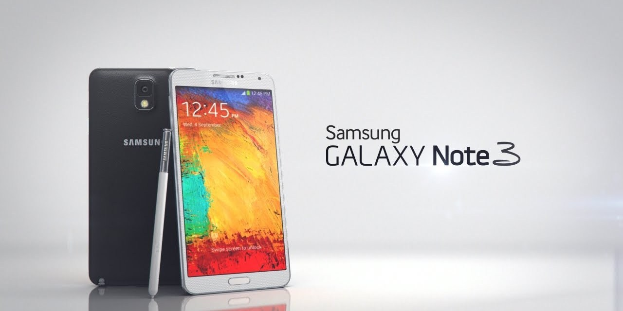 Samsung Note 3 SM-N900L Stock Rom / Stock Firmware / Flash File