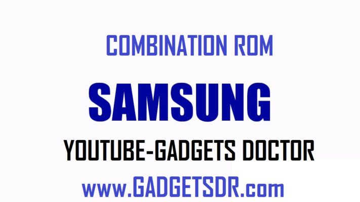Samsung Galaxy S9 (SM-G960U) Combination Rom (Combination File)