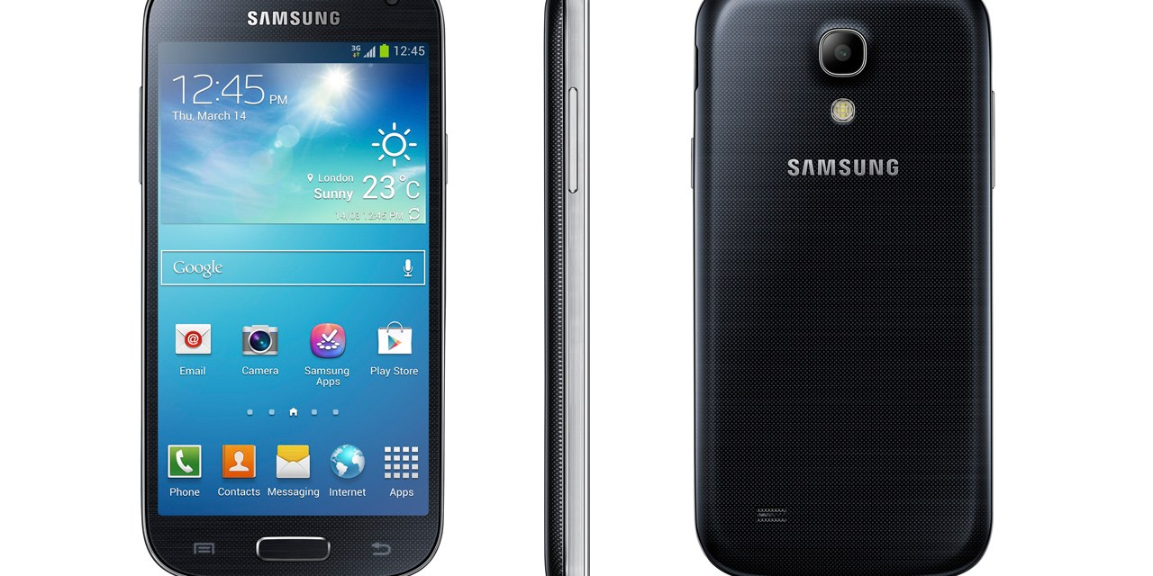 Samsung S4 Mini GT-I9195 Stock Rom / Stock Firmware / Flash File