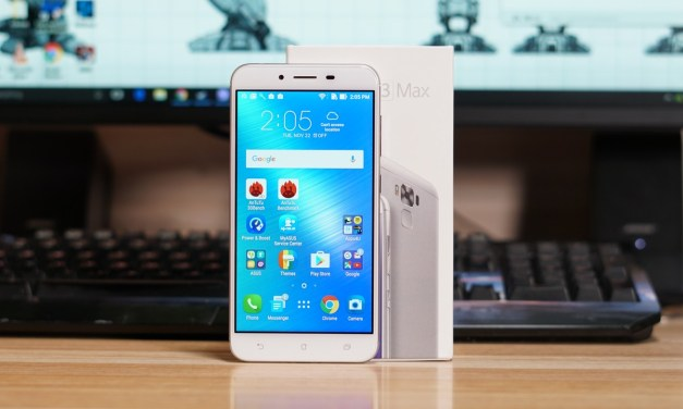 Bypass Google Account ON ASUS ZenFone 3 MAX (Android – 7.1.1) -2017