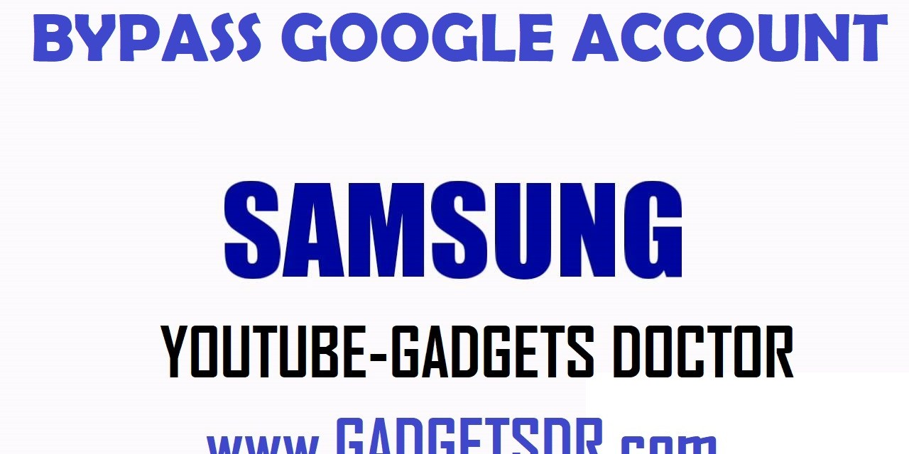 How to Bypass FRP Google Account SAMSUNG A8 SM-A800I .