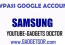 Samsung J5 SM-J500 (All) Bypass FRP Google Account -2018
