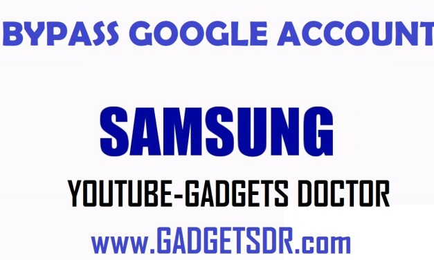 Samsung SM-A510F (Android-7) New FRP Bypass Google Account