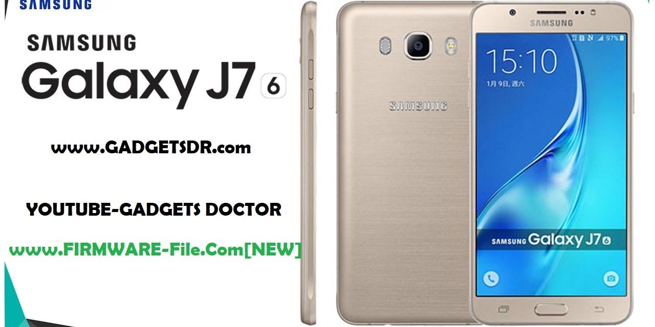 Samsung SM-J710F FRP – Bypass Google Account