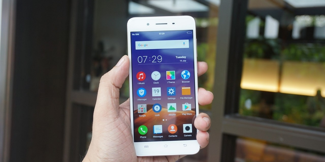 Vivo Y55 Remove lock Screen / Pattern / Password Remove (without Full Flashing)