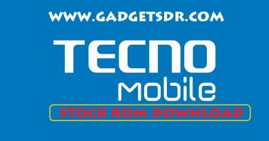 Techno I3 Pro Stock Rom – Firmware (Flash File)