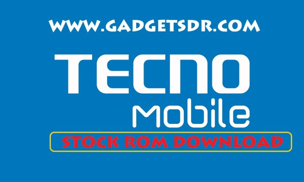 Techno I5 Stock Rom – Flash File ( Firmware )