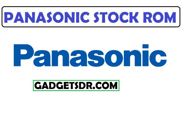 Panasonic P99 Stock Rom – Flash File (Firmware)