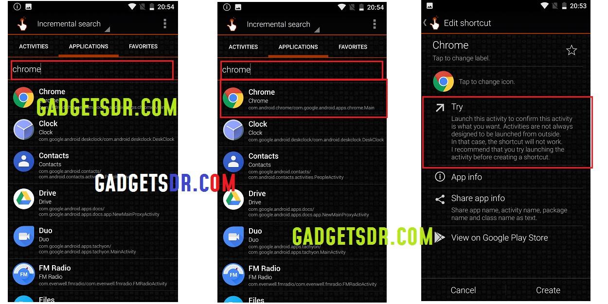 Bypass Google Account Moto G5 Plus (All)