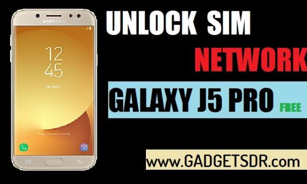How To Unlock Network Galaxy J5 Pro By Z3X tool Free