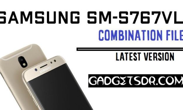 Samsung SM-S767VL Combination File (Firmware ROM)
