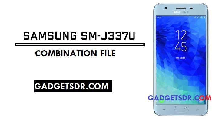 Samsung SM-J337U Combination File (Firmware ROM)