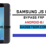 Bypass FRP Samsung J5 Pro   Bypass Google Account Samsung J5 Pro – Android-8.0