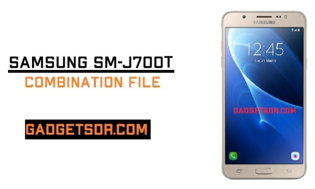 Samsung SM-J700T Combination File (Firmware ROM) Latest