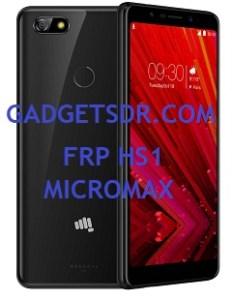 FRP Bypass Micromax HS1,unlock FRP Micromax HS1,Micromax HS1 FRP Bypass File,micromax canvas infinity life frp,micromax hs1 frp remove file,micromax hs1 frp reset,micromax hs1 google account bypass,