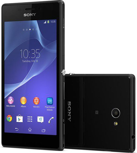 Sony Xperia M 2 price in Nepal