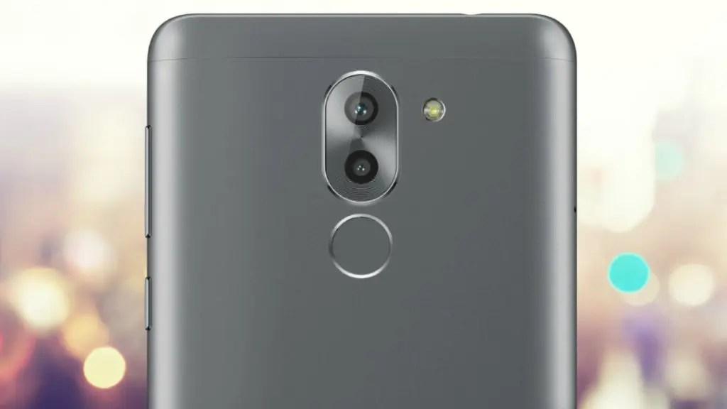 Huawei GR5 2017 Dual Camera