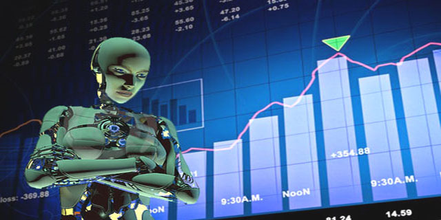 Forextrading Robot (ROFX)