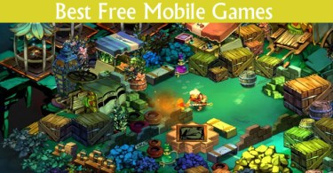 Best Free Android Games of 2018