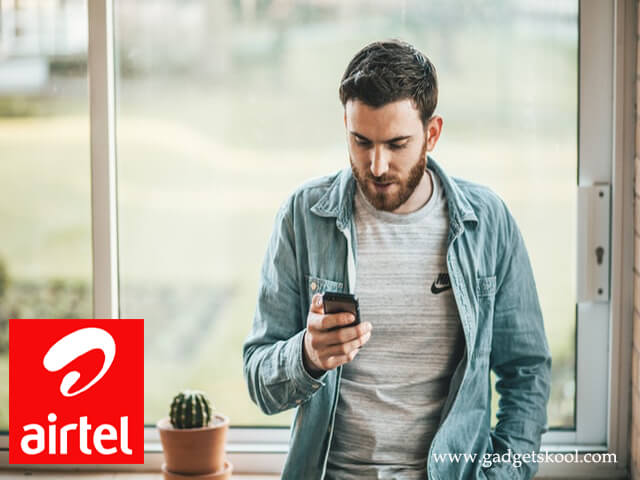 Airtel SIM not working problem fix