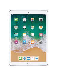 Apple 10.5-inch iPad Pro A10X Chip (2017 Model) Wi-fi 256GB