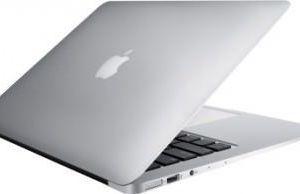 Apple MacBook Air Ultrabook MAC OS X Yosemite