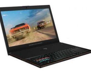 Asus ROG Zenphyrus GX501GI-EI004T Laptop