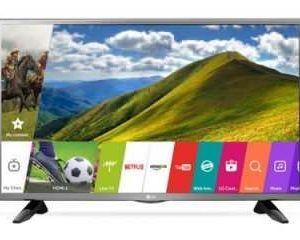 LG 32LJ573D 32 inch LED HD-Ready TV