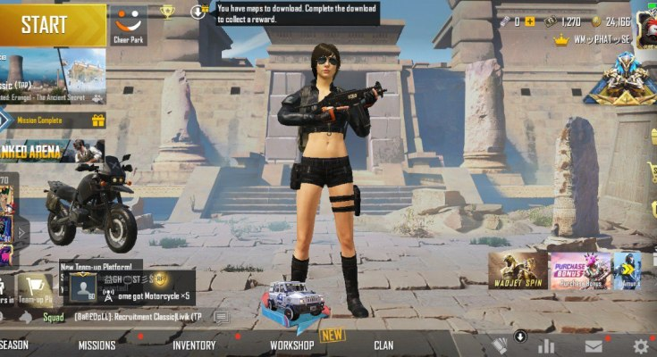 PuBG and 118 Chinese Apps Banned in india