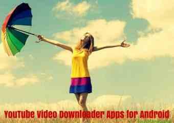 YouTube video downloader Tubemate
