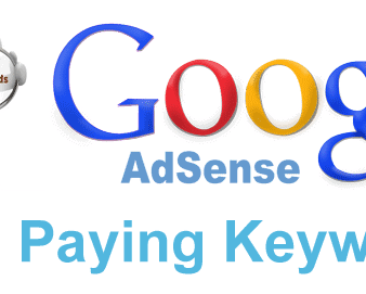 Highest Paying Keywords