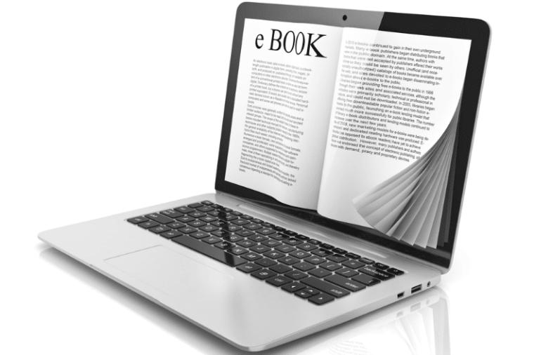 eBook torrent
