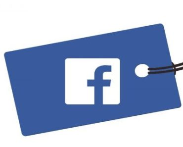 Facebook friends tag